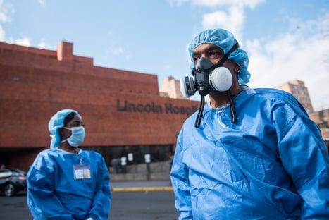 Nova York detecta primeiro caso da variante brasileira