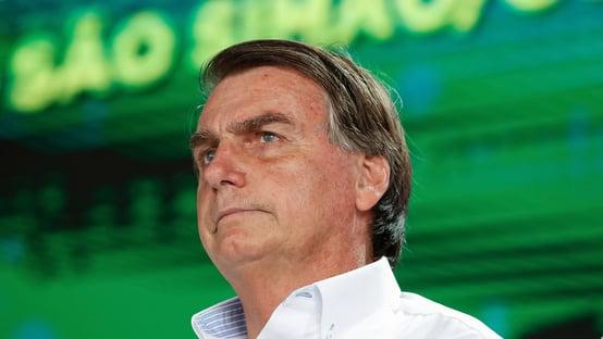 Planalto diz que áudio de ex-cunhada de Bolsonaro induz ao erro