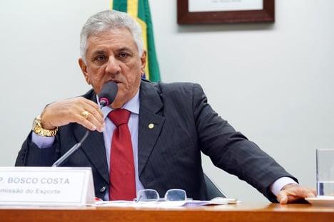 Exclusivo: o áudio que escancara o toma lá, dá cá no governo Bolsonaro