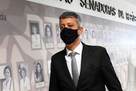 Roberto Dias diz que negou cargo a irmão de deputado Luis Miranda