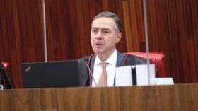 https://cdn.oantagonista.com/cdn-cgi/image/fit=cover,width=280,height=157/uploads/2021/10/Luis-Roberto-Barroso-1-207x138.jpg