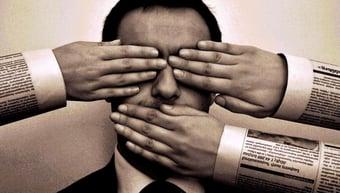 IMAGEM: Quanto custa a liberdade de imprensa