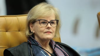 IMAGEM: Rosa envia à PGR pedido de investigação de Alcolumbre por sabatina de Mendonça