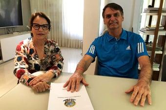 IMAGEM: MPF investigará liberação de agrotóxicos no governo de Jair Bolsonaro