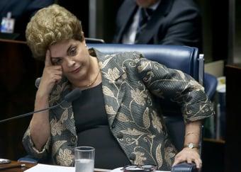 IMAGEM: CVM prepara-se para julgar Dilma no caso da refinaria Abreu e Lima