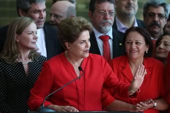 IMAGEM: Doleiro entrega gravações do operador da campanha de Dilma