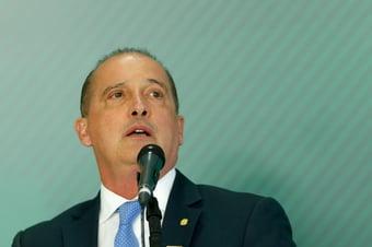 IMAGEM: Onyx nomeia deputado acusado de extorsão para a Casa Civil
