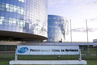 IMAGEM: PGR pede mais tempo para analisar processo de delação após cobrança de Fachin