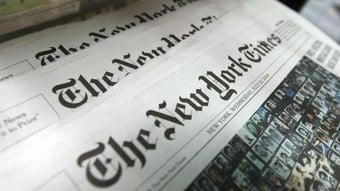 IMAGEM: A demissão de uma jornalista americana mostra como a esquerda está matando a democracia