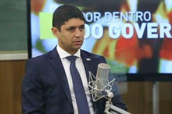 IMAGEM: Governo federal já empenhou 140 bi para combate à Covid-19