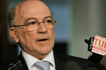 IMAGEM: PF investiga advogados que diziam representar ministro do TCU