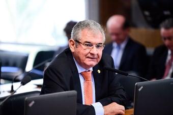 IMAGEM: Reforma do Imposto de Renda não deve ser votada pelo Senado em 2022