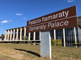 IMAGEM: Itamaraty diz ter retirado dois brasileiros do Afeganistão em segurança