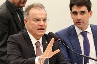 IMAGEM: Deputado do PSDB avisa que vai desobedecer partido e votar contra 'golpe do fundão'