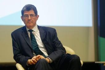 IMAGEM: Joaquim Levy: 'Bancos de desenvolvimento vão continuar a ser importantes'