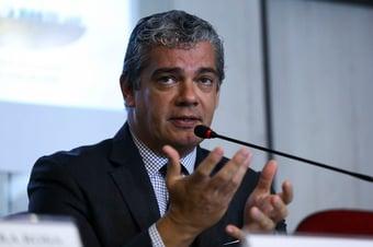IMAGEM: Exoneração de Troyjo é publicada no Diário Oficial