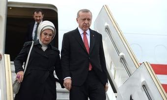 IMAGEM: Turquia procura EUA e Rússia para conter escalada militar na Síria
