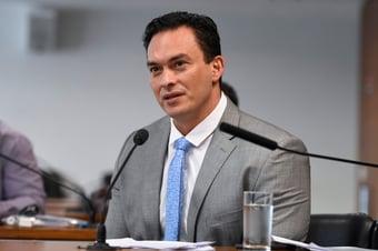 IMAGEM: Senador aciona a Justiça contra Fábio Faria e governadora do Rio Grande do Norte