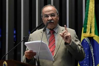 IMAGEM: Chico Rodrigues também indicou recursos do Bolsolão