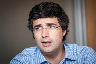 IMAGEM: A peneira de André Esteves