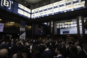 IMAGEM: A ilusão de Esteves e a realidade da Bolsa