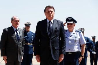 """IMAGEM: Os """"efeitos práticos e imediatos"""" da derrota de Bolsonaro"""