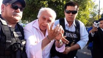 IMAGEM: STJ nega prisão domiciliar humanitária a Roger Abdelmassih