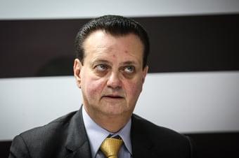IMAGEM: PF indicia Kassab por corrupção