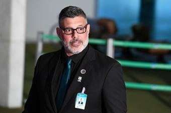 IMAGEM: Alexandre Frota vai ao STF contra PEC da Imunidade