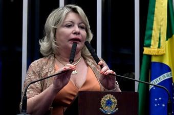 IMAGEM: Aras opina contra pedido de Selma Arruda para reaver mandato