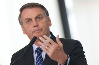 IMAGEM: Bolsonaro sanciona novo marco das telecomunicações