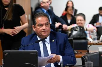 IMAGEM: Líder do governo no Congresso não acredita em votação dos R$ 30 bi na semana que vem