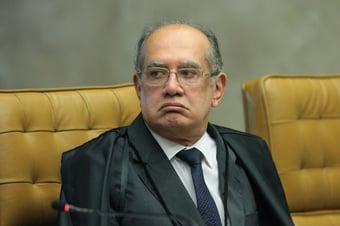 IMAGEM: Gilmar autoriza sócio da Belcher a ficar em silêncio na CPI da Covid
