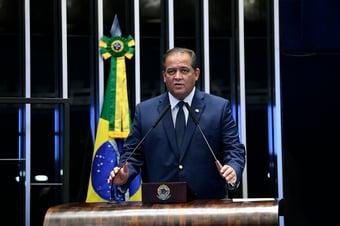 IMAGEM: Renda Brasil pode ficar para janeiro, diz líder do governo