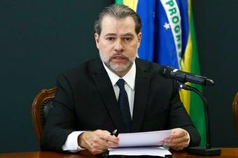 IMAGEM: Governadores do Nordeste condenam ataque ao STF