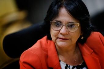 IMAGEM: Damares leva programa antidrogas a cidades de projeto de Moro