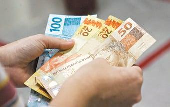 IMAGEM: Coronavoucher será distribuído por 4 bancos estatais