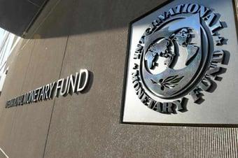 IMAGEM: FMI eleva projeção de crescimento do PIB do Brasil para 5,3% em 2021