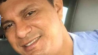 IMAGEM: Sargento da FAB preso com 39 kg de cocaína ainda recebe salário