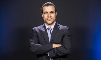 IMAGEM: Felipe Moura Brasil: 'A mancha do bolsonarismo'
