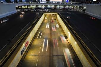 IMAGEM: São Paulo registra recorde de trânsito na quarentena