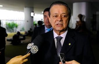 """IMAGEM: """"Jovair Arantes era quem efetivamente mandava no Ministério do Trabalho"""""""