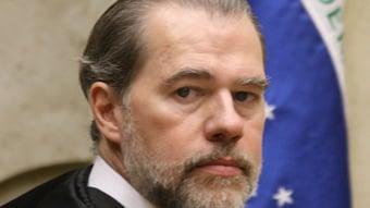 IMAGEM: Toffoli autoriza posse de deputado preso na Furna da Onça