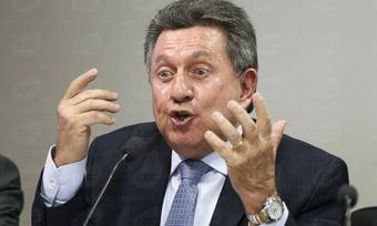 IMAGEM: Ex-secretário de Justiça vai para batalhão que abrigou Pezão no RJ