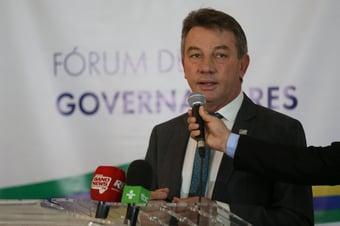 IMAGEM: Governador de Roraima também desmente Bolsonaro sobre ICMS dos combustíveis