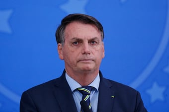 """IMAGEM: Em carta a Bolsonaro, delegados da PF dizem que """"há uma crise de confiança instalada"""""""