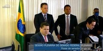 IMAGEM: Senador governista, Carlos Fávaro votará contra reforma do IR