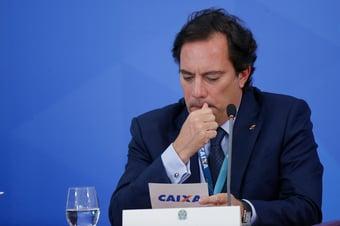 IMAGEM: Marcelo Ramos pede que TCU investigue licitação da Caixa