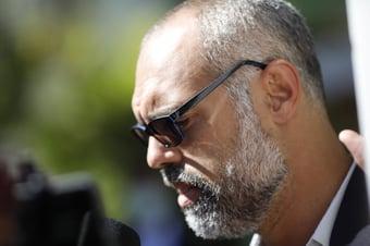 IMAGEM: Blogueiro bolsonarista enviou R$ 109 mil aos EUA, segundo CPI