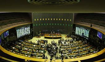 IMAGEM: Bolsonaro engorda emendas de bancadas estaduais